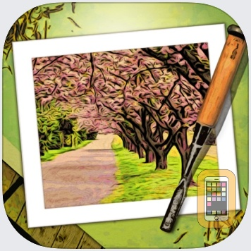 Moku Hanga by JixiPix Software (Universal)