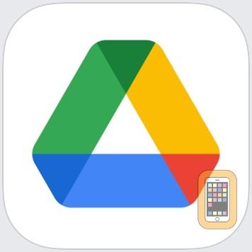 Google Drive by Google LLC (Universal)