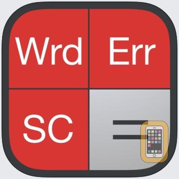 Running Record Calculator | Stopwatch Recorder by Von Bruno (Universal)