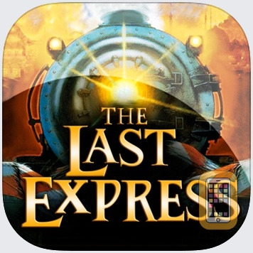 The Last Express by DotEmu (Universal)