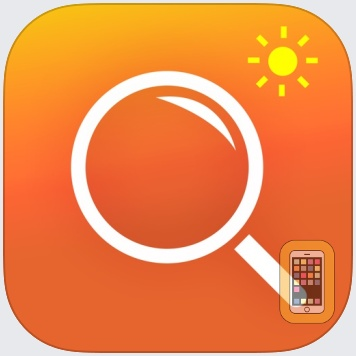 Magnifier with Flash Light by Tekton Technologies (P) Ltd. (Universal)