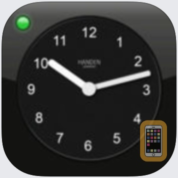 Alarm Clock - One Touch Pro by Zuhanden GmbH (iPhone)