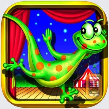 Animal Preschool! Circus by Joy Preschool Game (Universal)