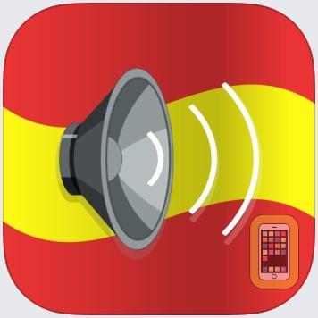 Spanish Talking Translator by Danilo Cimino (Universal)