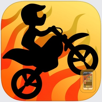 Bike Race: Free Style Games by Top Free Games (Universal)
