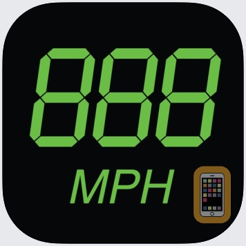 Speed PRO+ by Mother Tucker LLC (Universal)