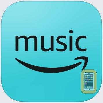 Amazon Music by AMZN Mobile LLC (Universal)
