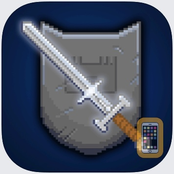 QuestLord by Lava Level (Universal)