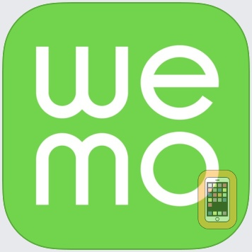 Wemo by Belkin International, Inc. (iPhone)