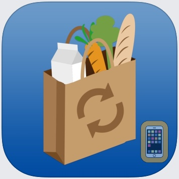 Pantry Manager by MJ Lyco LLC (Universal)