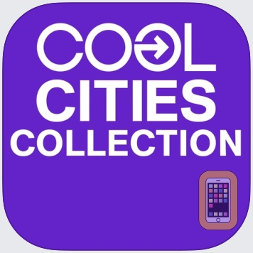 Cool Cities Collection by teNeues Digital Media GmbH (Universal)
