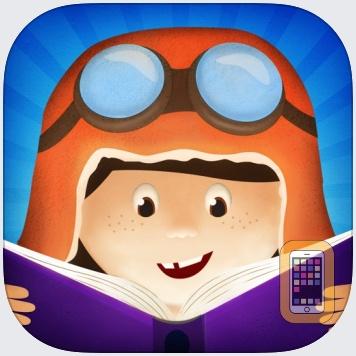 LeVar Burton Kids Skybrary by RRKidz, Inc. (Universal)