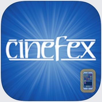 Cinefex by Cinefex LLC (iPad)
