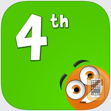 iTooch 4th Grade   Math, Language Arts, and Science by eduPad Inc. (Universal)