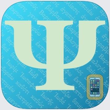 ParseGreek - parsing app for New Testament Biblical Greek by Danny Zacharias (Universal)