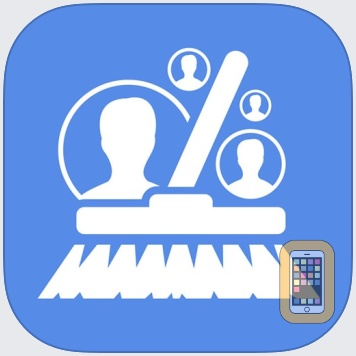 Cleanup Duplicate Contacts! by Business Contacts Solutions, LLC (Universal)
