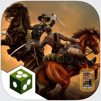 Civil War: 1863 by Hunted Cow Studios Ltd. (Universal)
