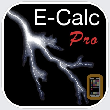 Electrical Calc Pro by Snappy Appz Inc. (Universal)