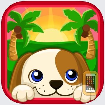 Pet Hotel Story™ by TeamLava (Universal)