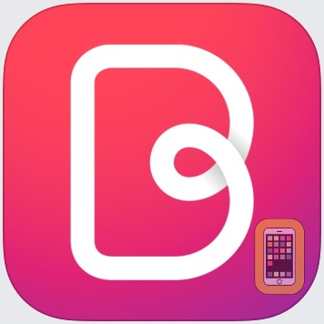 Bazaart Photo Editor & Design by Bazaart Ltd. (Universal)