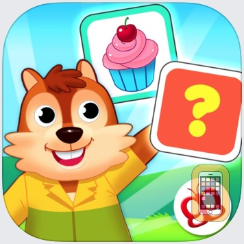 Awesome Memory Match Lite - Fun Matching Game for Kids by GiggleUp Kids Apps And Educational Games Pty Ltd (Universal)