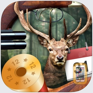 Solunar Calendar - Best Hunting Times and Feeding by Sergey Vdovenko (Universal)