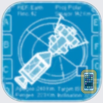 Space Simulator by Brixton Dynamics Ltd (Universal)