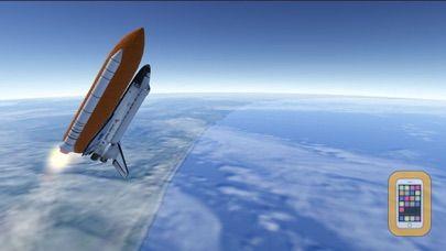 Screenshot - Space Simulator