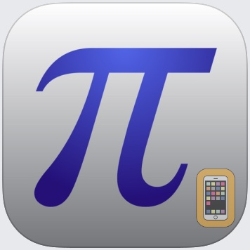 PocketCAS: Mathematics Toolkit by Thomas Osthege und Daniel Alm (Universal)