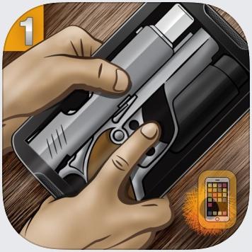 Weaphones: Firearms Simulator Volume 1 by Mark Raykhenberg (Universal)
