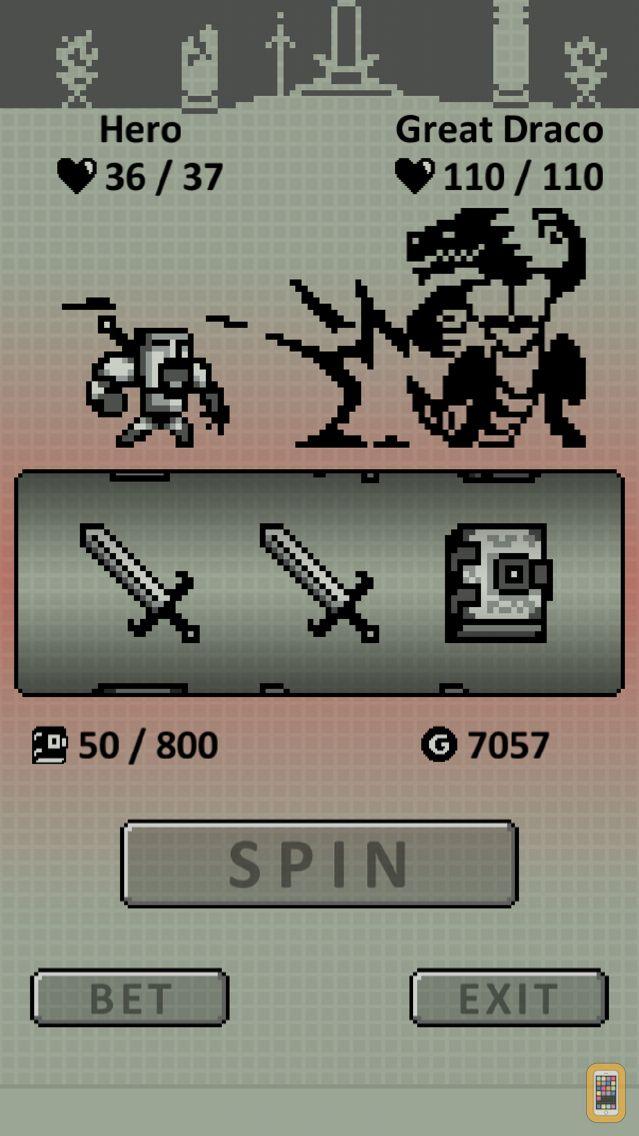 Screenshot - Tower of Fortune