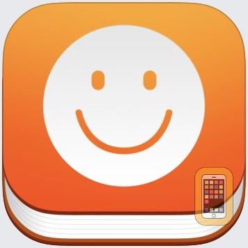 iMoodJournal - Mood Diary by Inexika Inc. (iPhone)