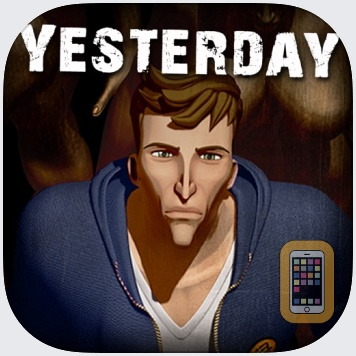 Yesterday by Numeric Pipeline (Universal)