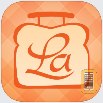 LaLa Lunchbox - Fun lunch planning for parents and kids by LaLa Lunchbox, LLC (iPhone)