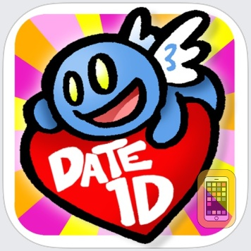 Date One Direction by Digicub Ltd. (iPhone)