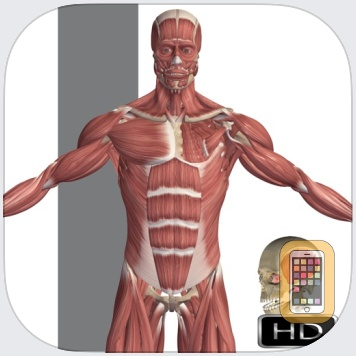 Visual Anatomy by Education Mobile (Universal)