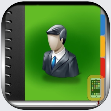 Smart Contacts - End Loneliness by iFahja (iPhone)
