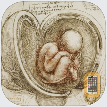 Leonardo da Vinci: Anatomy by Touch Press Inc (iPad)