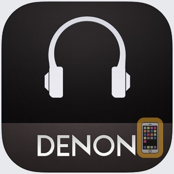 Denon Audio by D&M Holdings (iPhone)