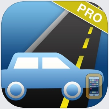 MEL PRO: Mileage Expense Log X by ChuChu Train Productions (Universal)