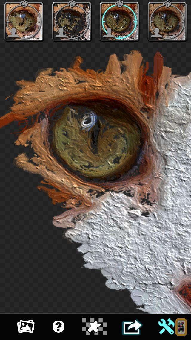 Screenshot - Glaze