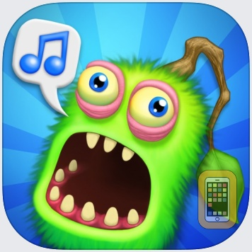 My Singing Monsters by Big Blue Bubble (Universal)