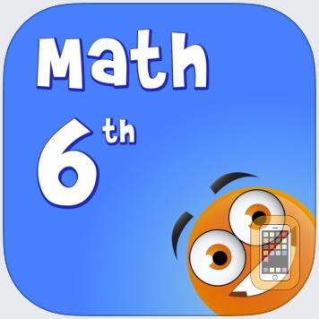 iTooch 6th Grade | Math by eduPad Inc. (Universal)