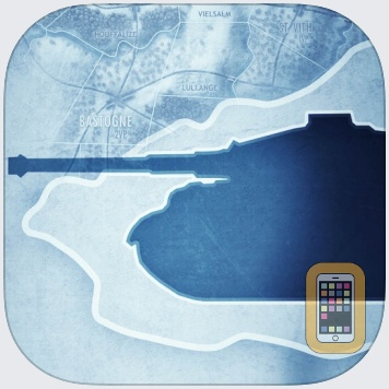 Battle of the Bulge by Slitherine (Universal)