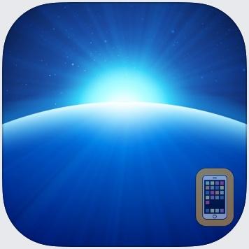 Earthlapse by Jetson Creative LLC (Universal)