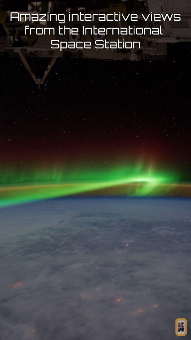 Screenshot - Earthlapse