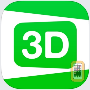 Timeline 3D: Education Edition by BEEDOCS (Universal)