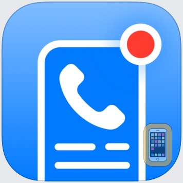 Call Recording by NoNotes.com by Openwave Computing  Services (P) Ltd (iPhone)