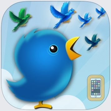Find Unfollowers For Twitter by Apprizon LLC (Universal)