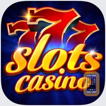 Slot City - Play Free Casino Slots Machine, Spin & Win The Big